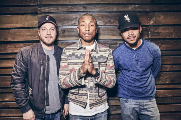 OTHERTone Episode 15 - Chance the Rapper
