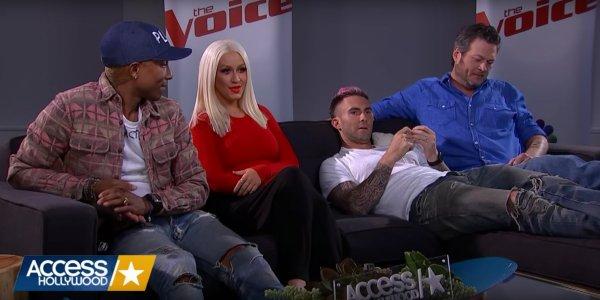 The Voice Saison 10