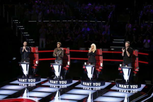 The Voice Saison 10 - Battles