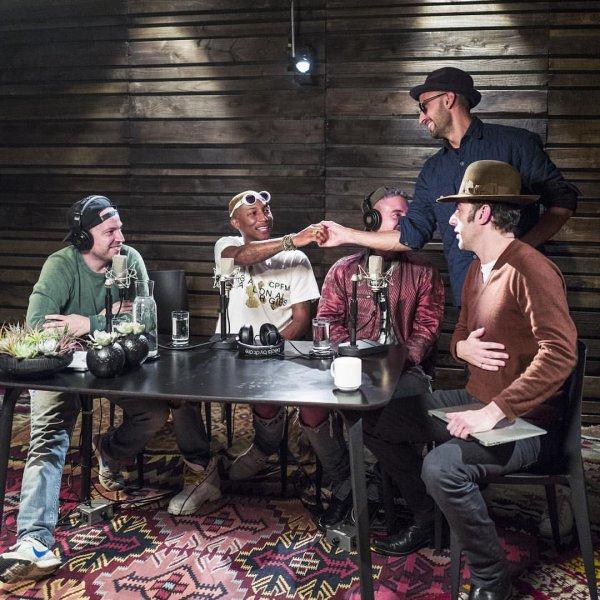 OTHERTone Episode 17 - J Balvin