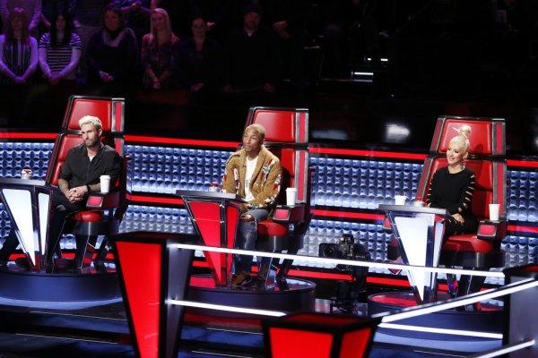 The Voice Saison 10 - Battles