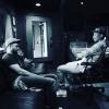 Pharrell en studio avec ... - 16-17-18 mars 2016