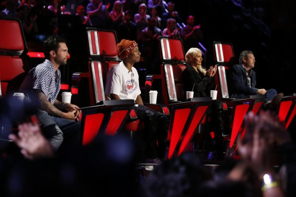 The Voice Saison 10 - Live - 11, 12 et 13 avril 2016