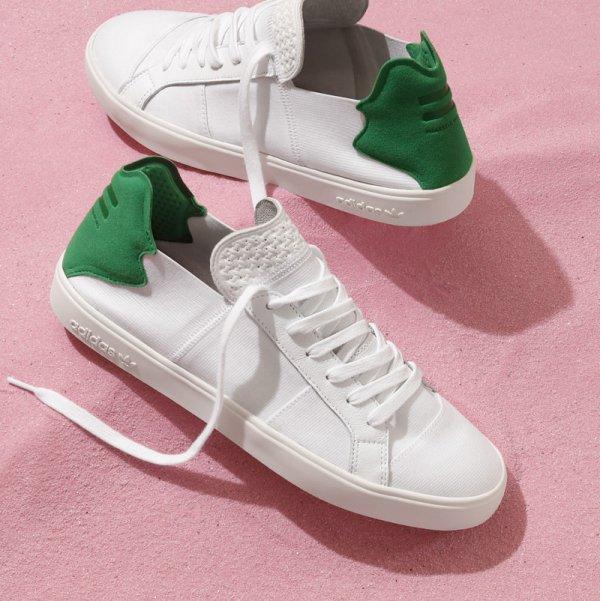 "Pharrell Williams = Adidas ""Pink Beach"" Collection"