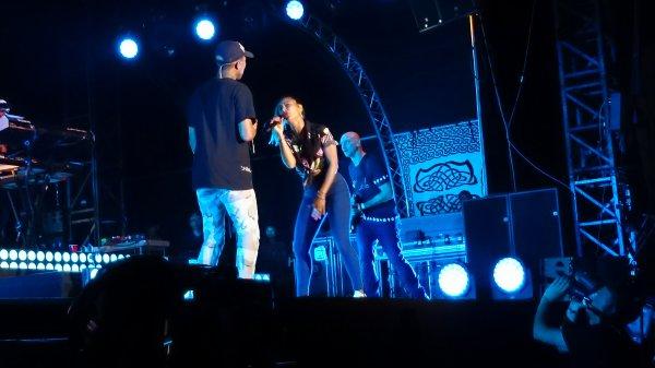 Pharrell - Les Ardentes - 9 juillet 2016