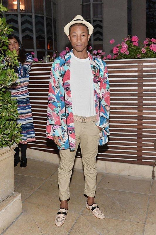 Chanel dinner celebrating N°5 L'Eau - Los Angeles - 22 septembre 2016