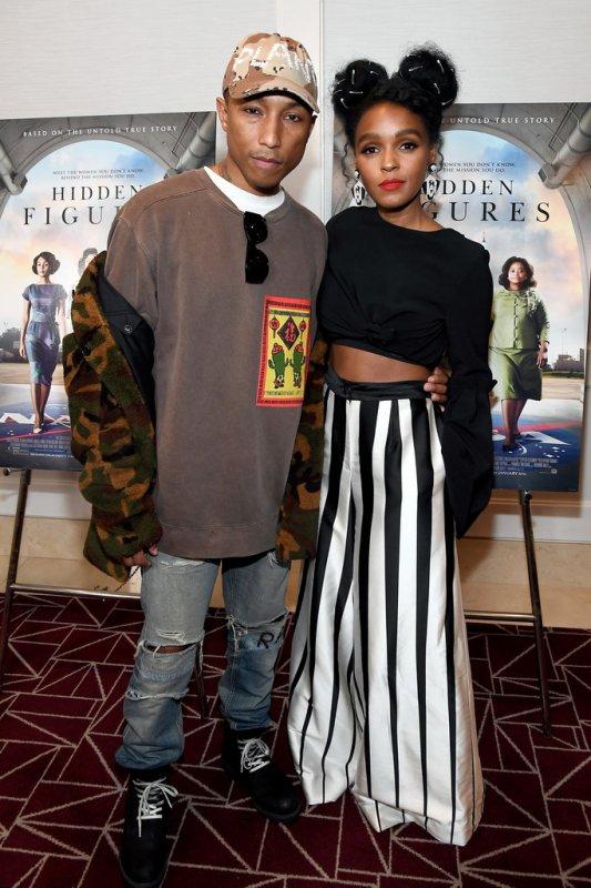 Projection Hidden Figures + Q&A - West Hollywood - 4 janvier 2017