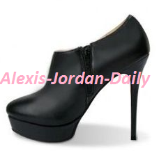 Alexis Jordan: GET THE LOOK !!
