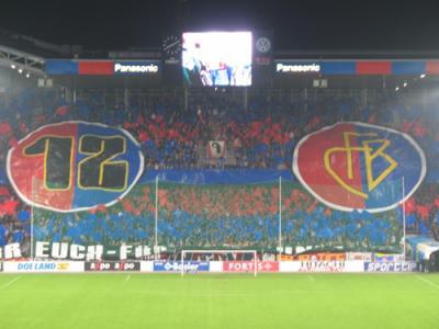 basel uefa cup