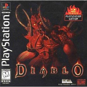 Diablo 1 play 1