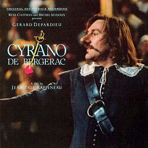 ღ Cyrano De Bergerac ღ