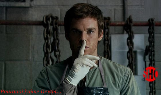 Dexter and Lumen handle the barrel girls' murderers their own way  :) __ 5x03: Practically Perfect 5x06: Everything Is Illumenated 5x08: Take It! 5x10: In The Begginning 5x12: The Big One