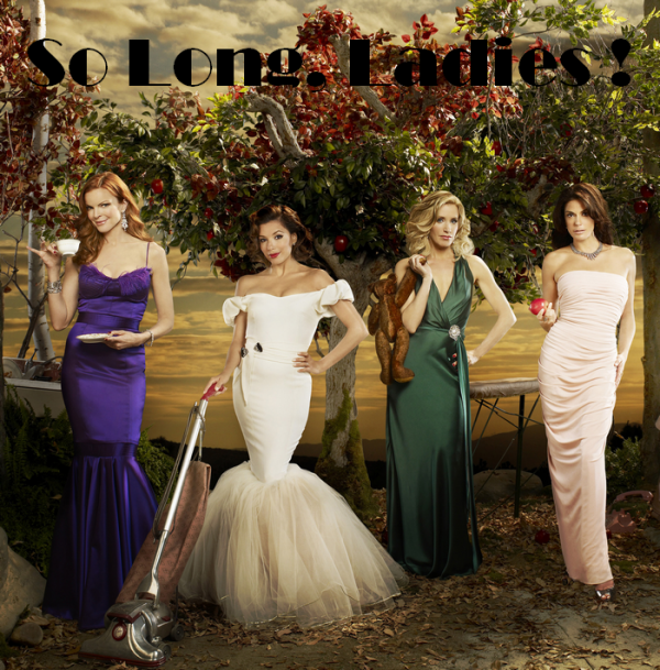 Desperate Housewives The end