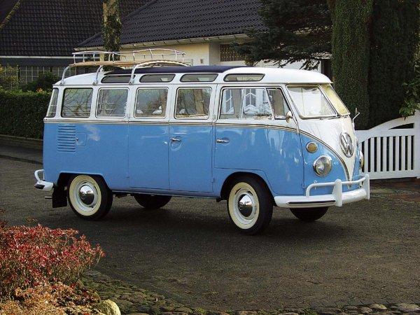 volkswagen combi ancien nouveau le quel pr fere vous blog de combit2. Black Bedroom Furniture Sets. Home Design Ideas