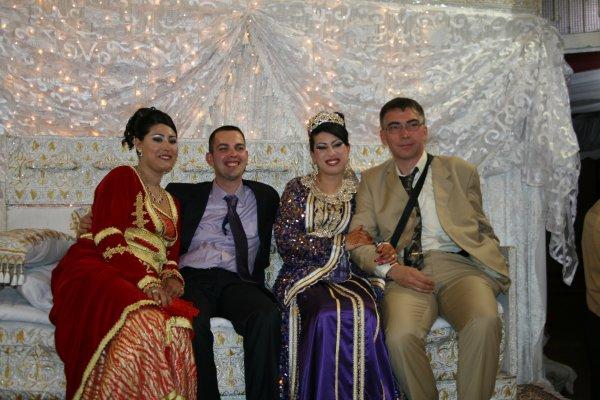 Rencontre maroc pour mariage