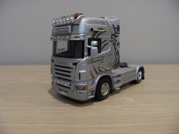 SCANIA R620 BECATRANS