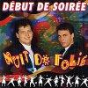 """debut de soir�e chante """"nuit de folie""""  (1988)"""