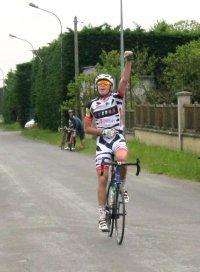 TRISTAN PELLETIER Champion de l'Essonne Cadet