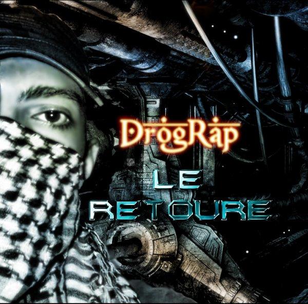 DroGrap  le  ReToure
