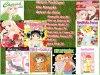 Les mangas de Wataru Yoshizumi