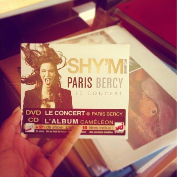 [ Extrait de l'interview in�dite • Edition sp�ciale #ShimiSoldiers • Cam�l�on + Live @ Bercy ]