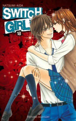 30 days manga challenge: jour 7