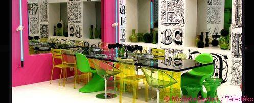 La future maison de mes reves love the my for Adresse maison secret story