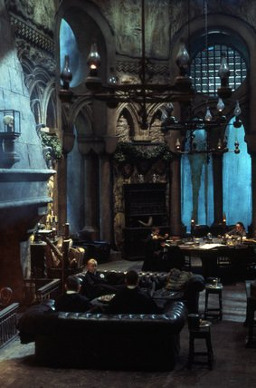 Les 4 maisons de Poudlard Harry Potter