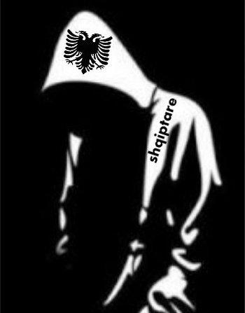 Kosovar et fiere