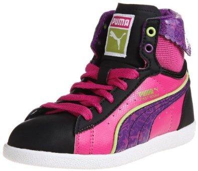 Chaussure Puma Ado Fille