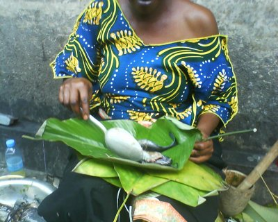 Le Menu MABOKE VIPS : Un nouveau Concept sur la cuisine Congolaise � l'�touff�e - Mabok�