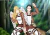 Un amour d'ange gardien