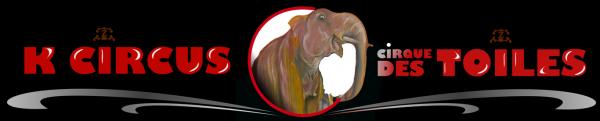 "K Circus | Histoire d'une toile 3 - Making of ""Le manège"""