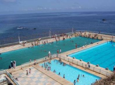 Alger centre la piscine kitani bab el oued jasmin for Piscine algerie