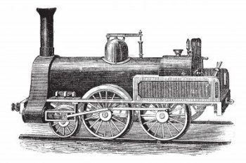 date invention machine a vapeur