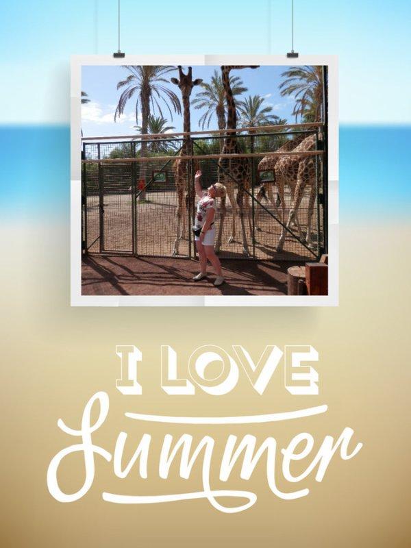 D�sol�e mes ma�tres �taient en vacances : destination Canaries! ;)