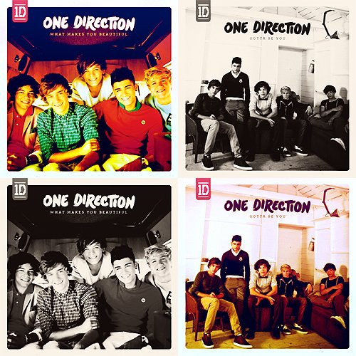 One Direction Gotta Be You Cover One Direction �...