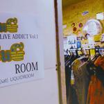 Infos sur le 「39GalaxyZ only LiVE ADDICT Vol.1」 @ LIQUIDROOM (24.12.2011)