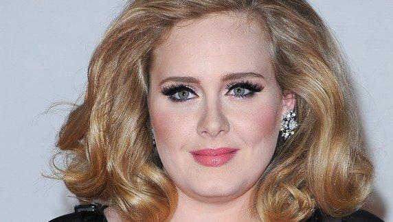 Adele, une nouvelle chanson d'ici la fin de l'année !