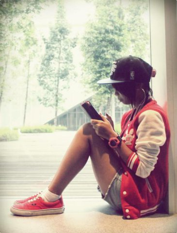 Style Vestimentaire Swag Girl