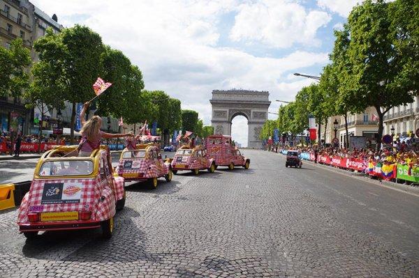 Les Deuches sur les Champs Elys�e