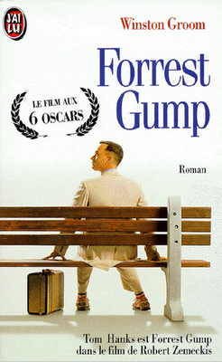 a short review of forrest gump a film by robert zemeckis Moma to honor robert zemeckis in the honest trailer for 'forrest gump massart following complaints for screening his graphic short film.