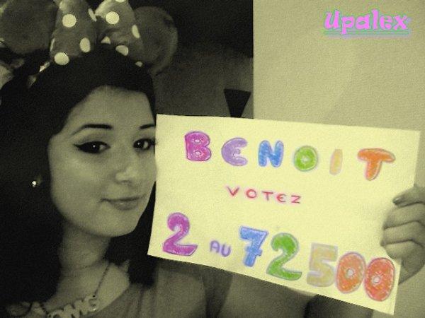 Votez pour Brigitte  Secret Story 4  La Finale