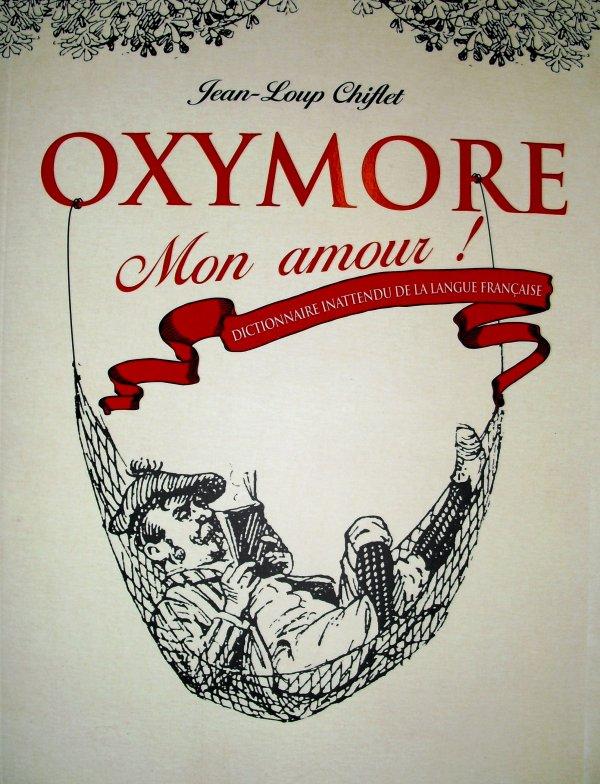 exemple de phrase oxymore