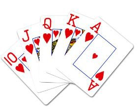 Poker a 5 carte
