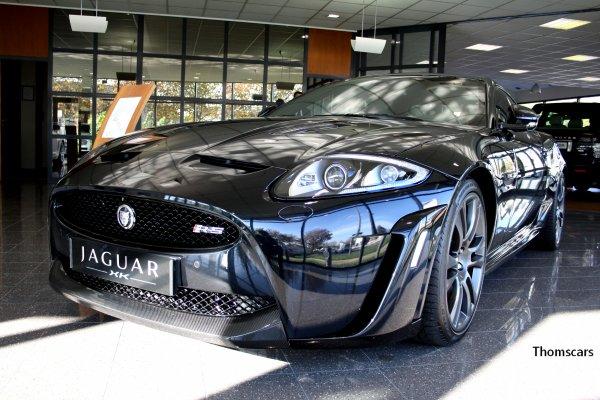 jaguar xkr s consession jaguar la rochelle 17 blog de auto luxe passion17. Black Bedroom Furniture Sets. Home Design Ideas