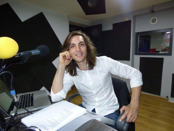 Dernier Nico show sur GOLD FM - 27.06.2016 - Un grand merci � Nico di Santy !