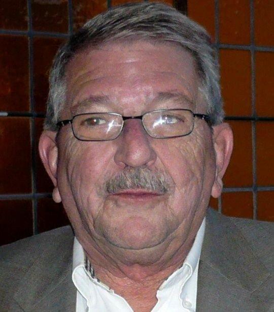 D�c�s de Monsieur Alain Brohez - Pr�sident de l'AJPBE
