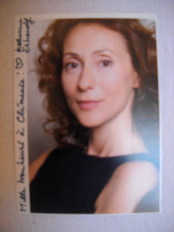 Katherine erhardi