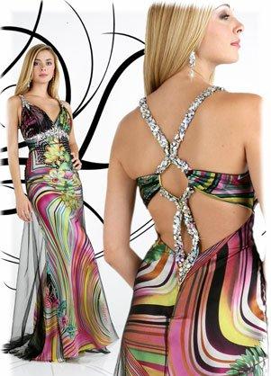 Vente robe de soiree facebook